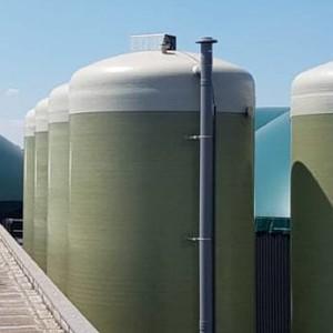 Groen Gas Oude Tonge B.V. 1