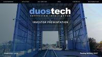 Investor Presentation February 2020