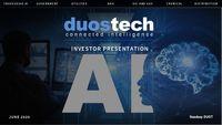 Investor Presentation June 2020