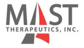 Mast Therapeutics, Inc
