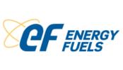 Energy Fuels, Inc.