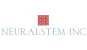Neuralstem, Inc.