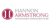 Hannon Armstrong Infrastructure Capital