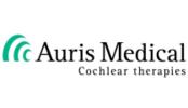 Auris Medical Holding AG