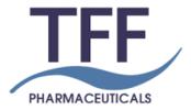 TFF Pharmaceuticals, Inc.
