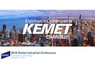 Baird's 2018 Global Industrial Conference - Slides