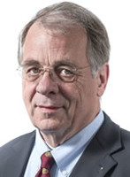 Dr. Wilfried Backes