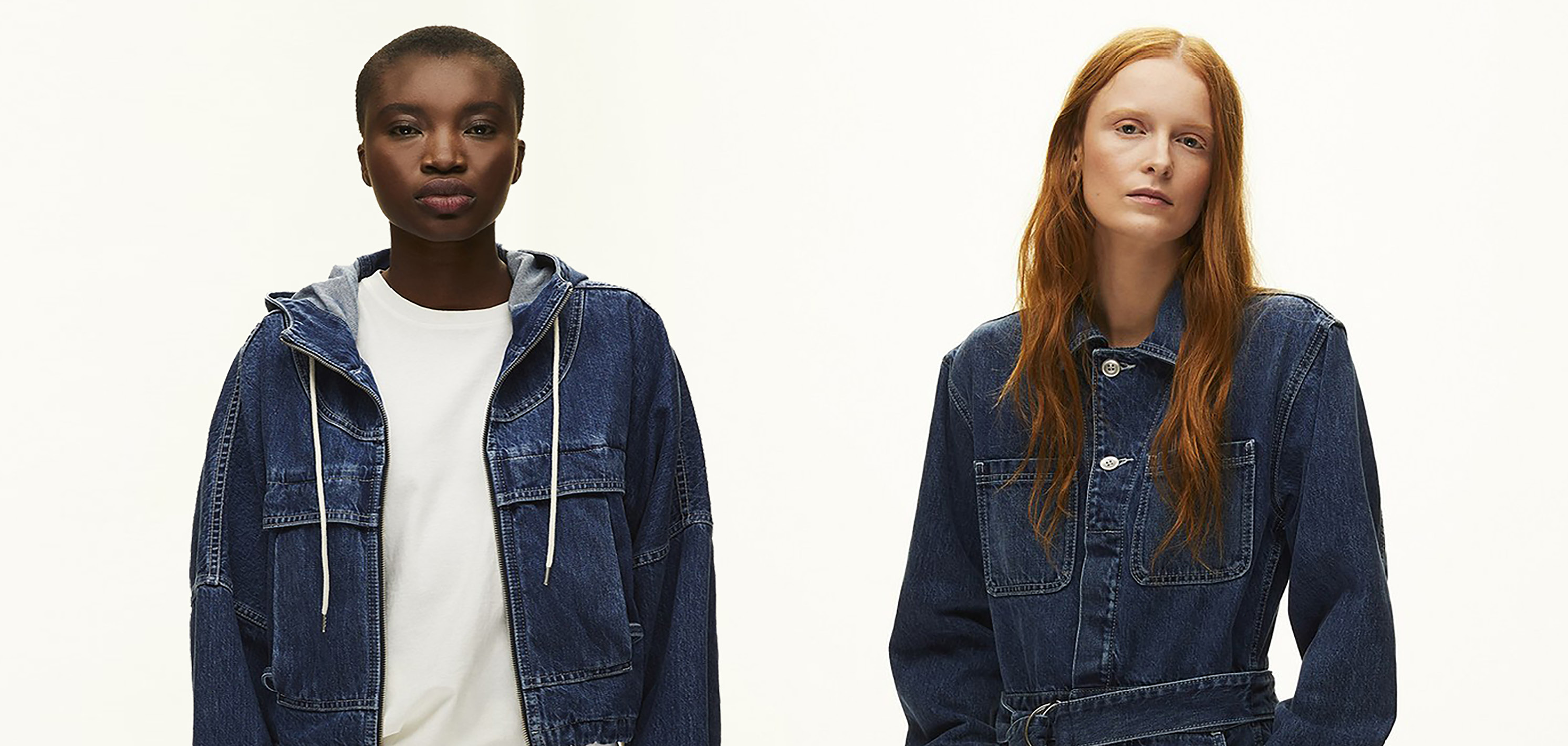 Ben Taverniti Is on a Mission to Make Denim Cool Again