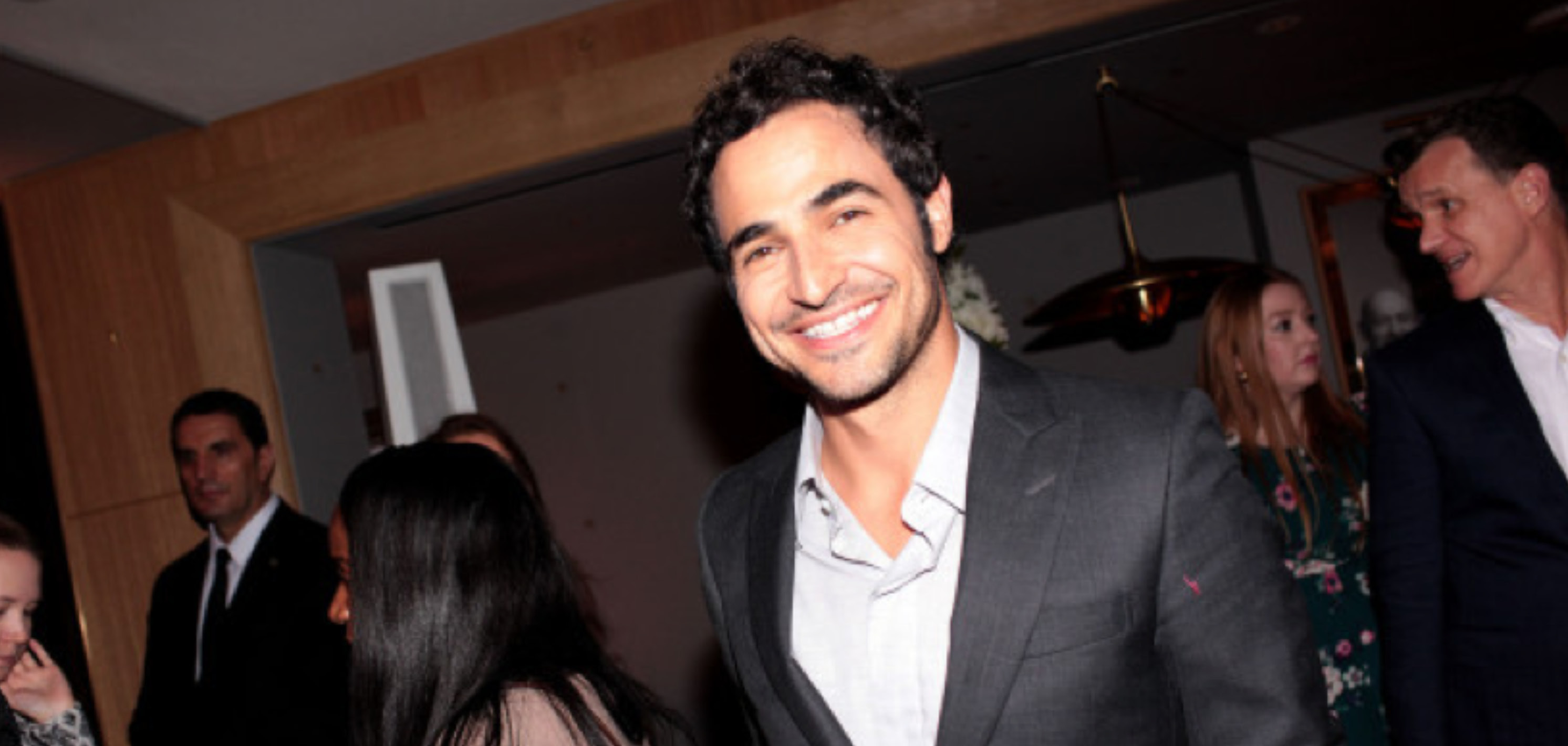 ZAC POSEN BRAND AND INTELLECTUAL PROPERTY SOLD TO CENTRIC BRANDS