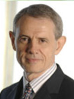 Thierry Hercend, MD, PhD