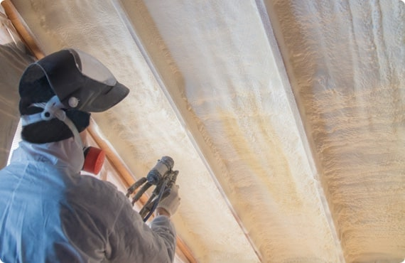 A Leader in Residential, Commercial and Industrial Insulation and Building Materials