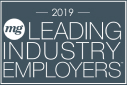 MG Magazine Best Companies to Work for in Cannabis