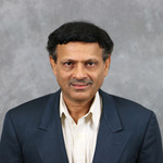 Sreerama Shetty, Ph.D.