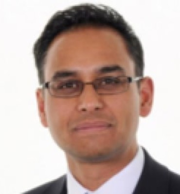 Najib M Rahman, M.D.