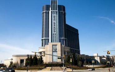 MGM Grand Casino and Hotel