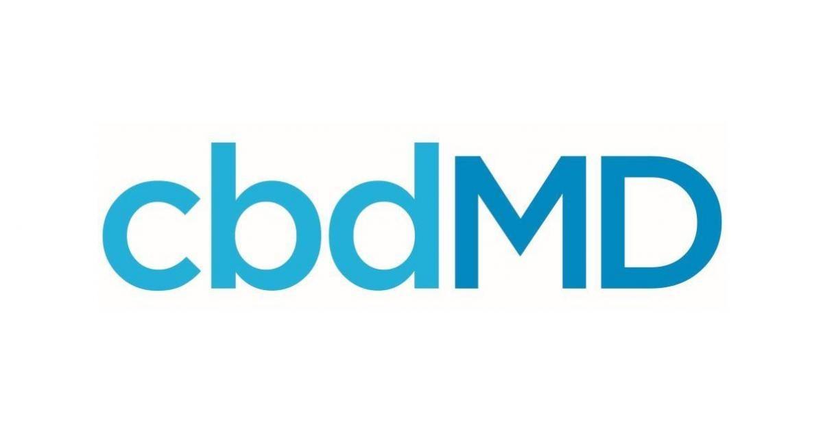 cbdMD, INC.
