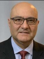 Alex Behfar