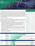 Investor Factsheet Q1 2021