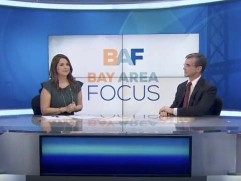Adial Pharmaceuticals on Bay Area Focus