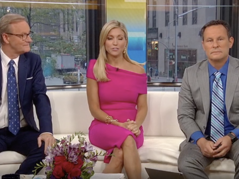 Opiant on Fox and Friends