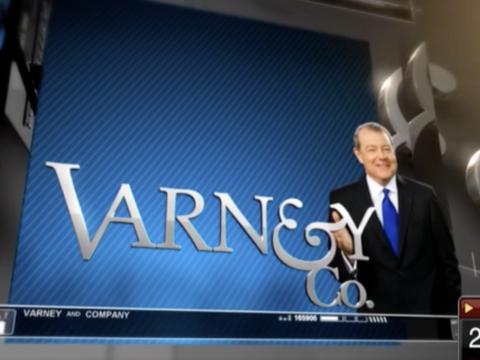 NanoVibronix on Varney and Company