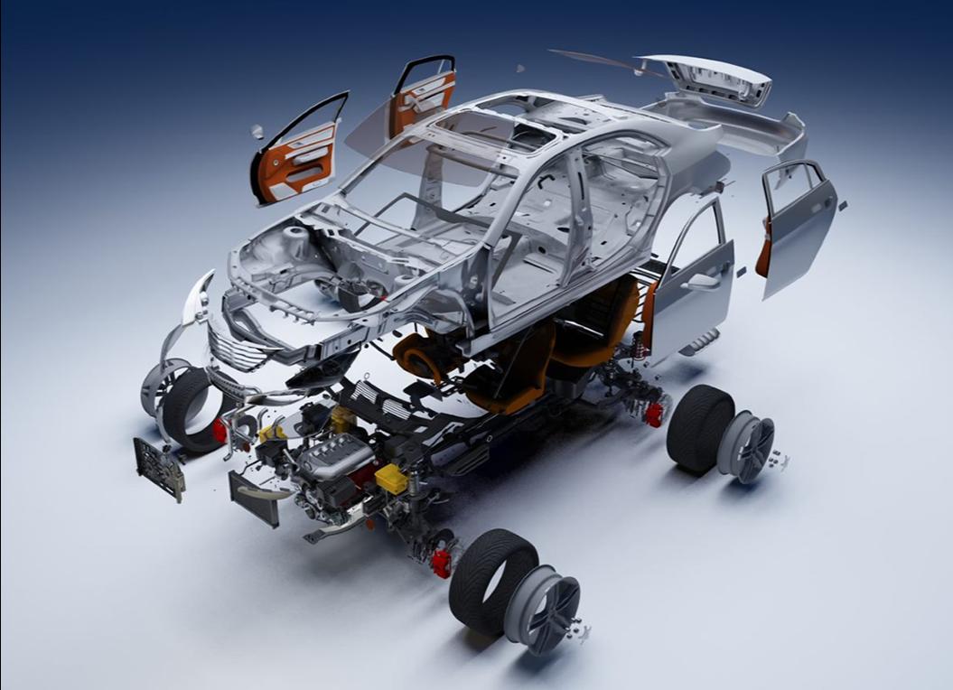 Interactive Car