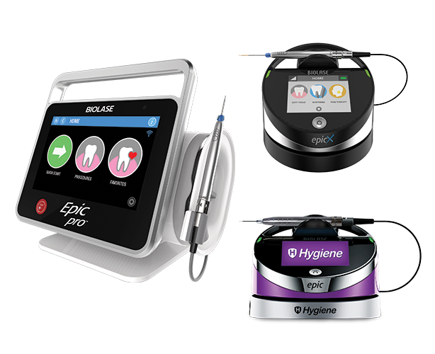 Epic Soft Tissue Lasers