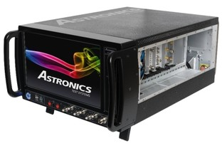Astronics Test Systems Introduces New PXI Integration Platform