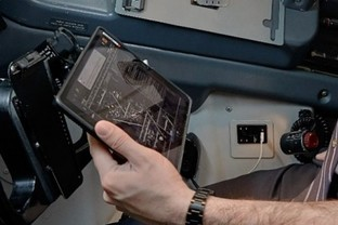 Astronics Connectivity Systems and Certification Receives STCs for EmPower® Installed in the Flight Deck