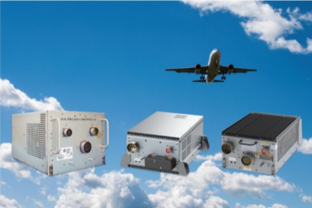 Astronics Expands Line of Power Conversion Products