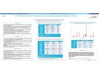 SCY-078 Displays Potent <em>In Vitro</em> Activity Against <em>Candida glabrata</em> Isolates with Mutations in <em>fks</em> Gene