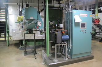 A picture of Licking Memorial Hospital Boiler Upgrade