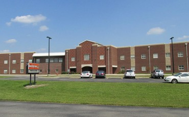 Waverly City Schools HB264 Energy Performance Contract
