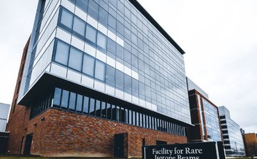 Michigan State University Facility for Rare Isotope Beams