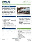 Sorbent Product Data Sheet