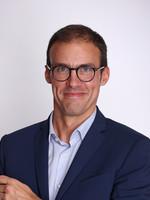 Thomas Kuhn, Docteur en Pharmacie, MBA