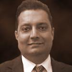 Zeeshan Saeed