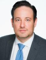 Nicholas O'Grady