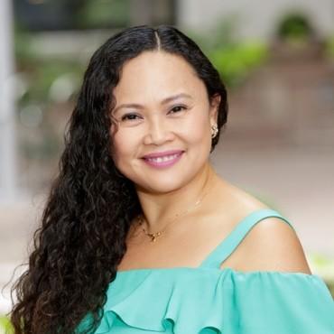 Jasmin Guinanao