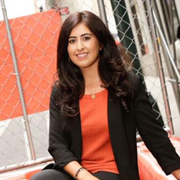 Raquel Cona