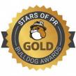 Bulldog Reporter's Stars of PR Awards