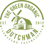 Green Organic Dutchman