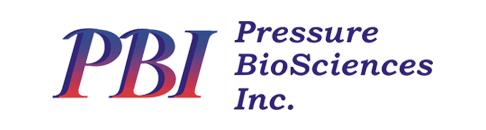 Pressure BioSciences Inc