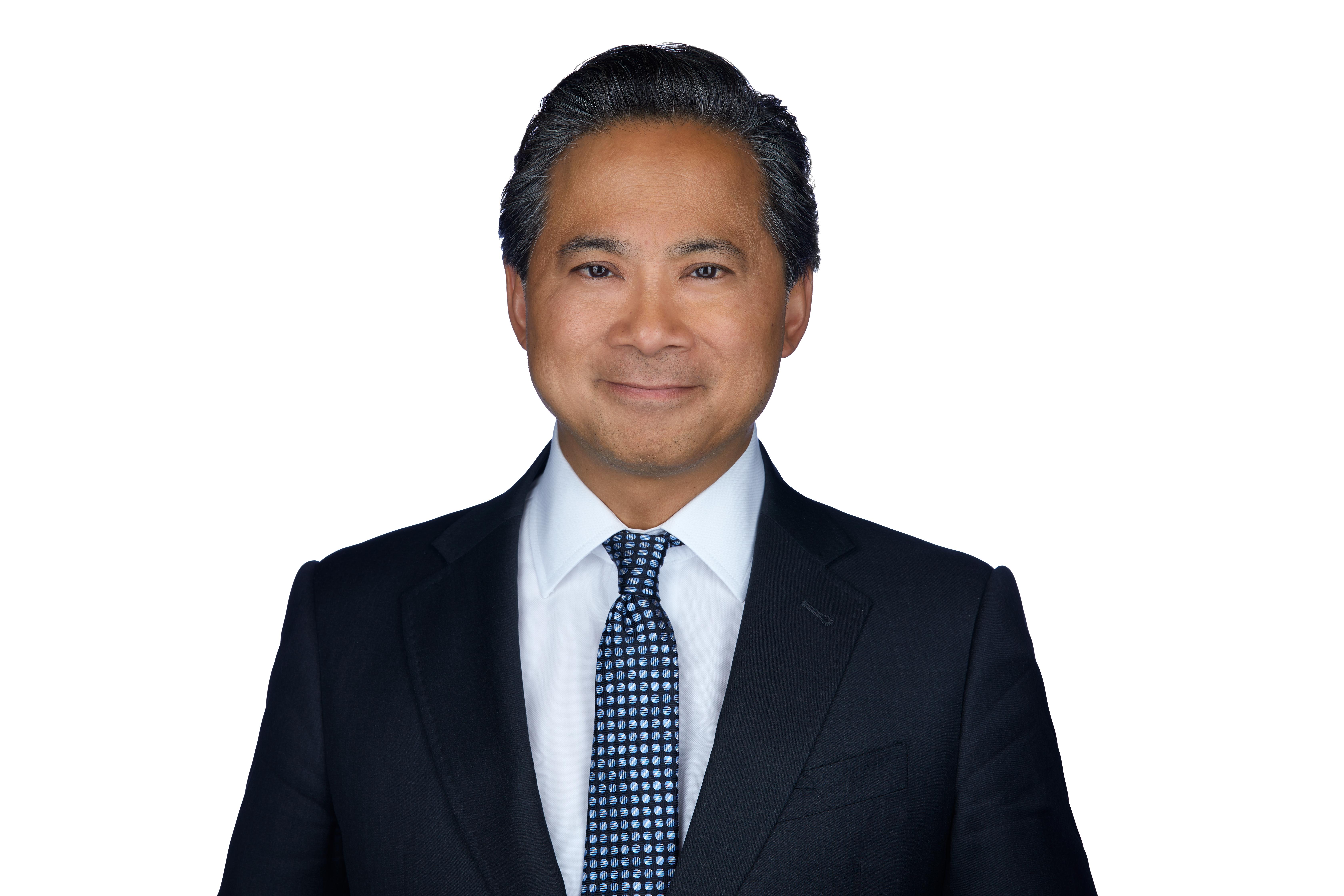 William W. Li, M.D.