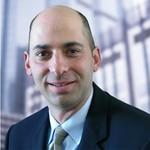 Rod Saponjic PhD, MBA