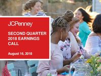 Q2 2018 Earnings Presentation