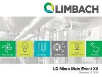 LD Micro Presentation - December 11th, 2019