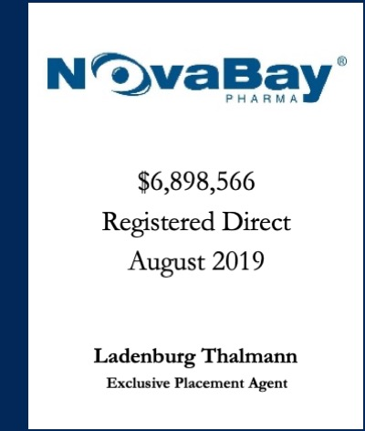 NovaBay Health