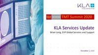 KLA Services Update