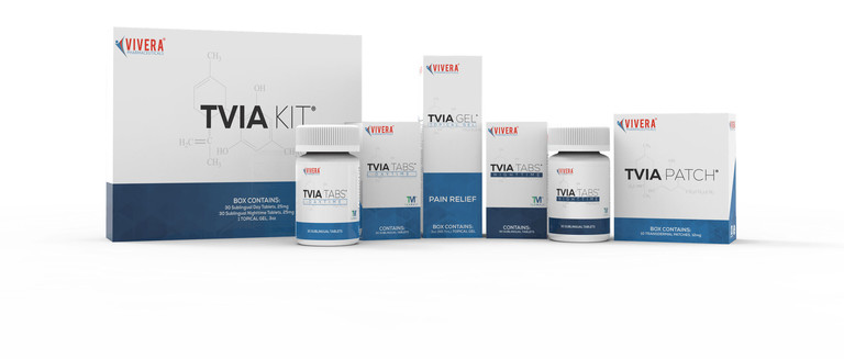 The TVIA Kit